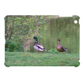 Ducks iPad Mini Cover