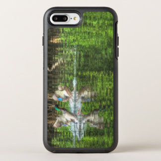 Ducks Landing iPhone Otterbox