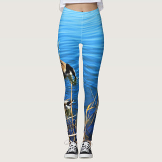 Ducks | leggings