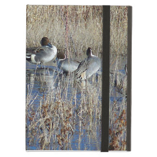 Ducks Powis iCase iPad Air Cover