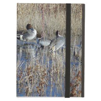 Ducks Powis iCase iPad Air Cover