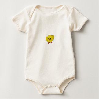 Ducky Baby Bodysuit