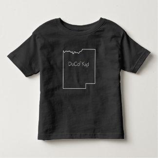 DuCo Kid Toddler T-Shirt