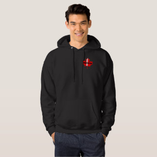 Ducs.ca Hooded Sweatshirt