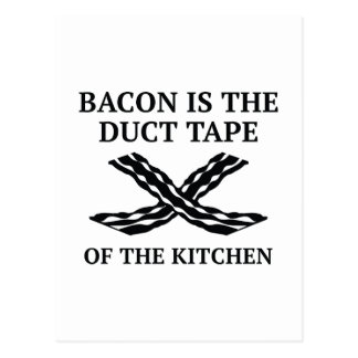 Duct Tape Of The Kitchen Post Cards