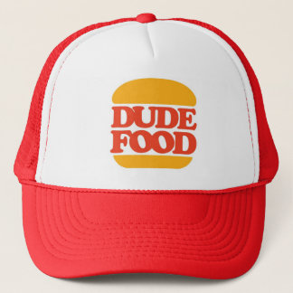 Dude Food hat
