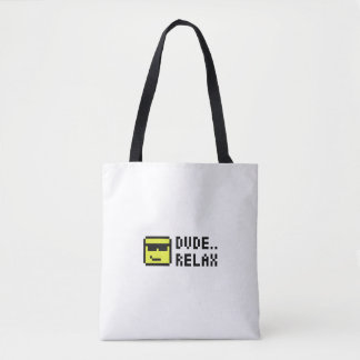 DUDE RELAX BAG