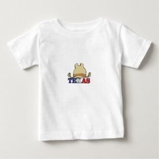 dude texas baby T-Shirt