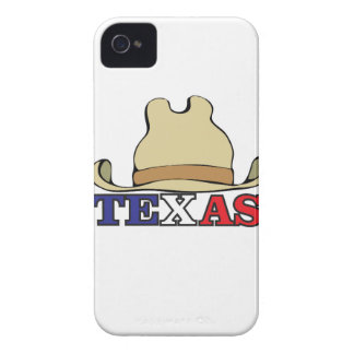 dude texas iPhone 4 Case-Mate case