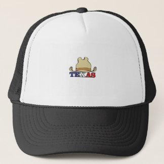 dude texas trucker hat