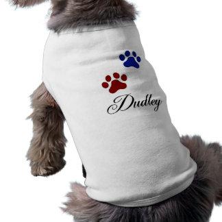 Dudley Doggie Tshirt