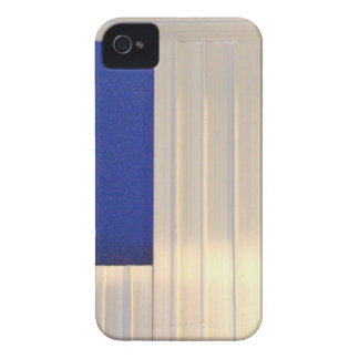 Due Collection metal by Roger Project Case-Mate iPhone 4 Cases