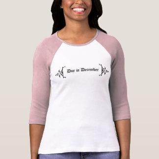Due Date T Shirt