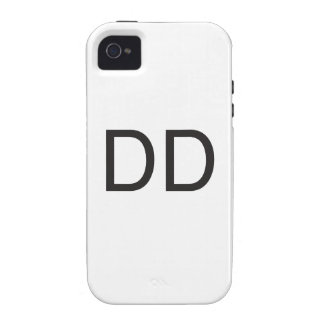 due diligence.ai iPhone 4/4S covers