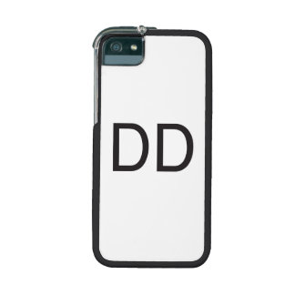 due diligence.ai case for iPhone 5