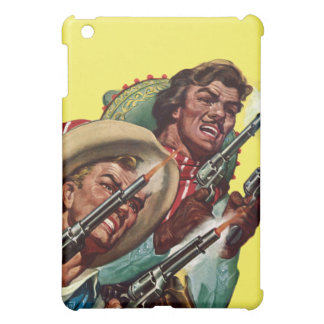 Duel Shooters iPad Speck Case iPad Mini Cases