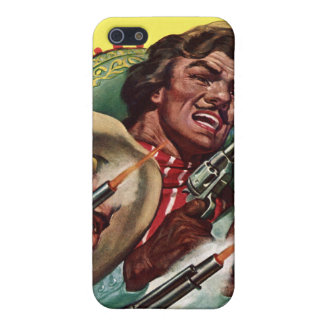 Duel Shooters iPhone Speck Case iPhone 5 Cover
