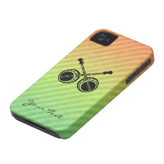 Dueling Banjos Case-Mate iPhone 4 Case