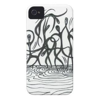 Duende iPhone Case (4/4s)