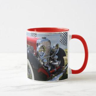 duesenberg mug