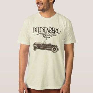 Duesenberg Straight Eight 1921 Shirt