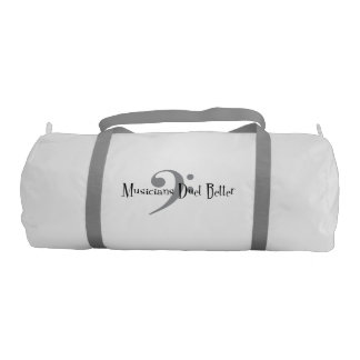 Duet (Bass) Duffel Bag