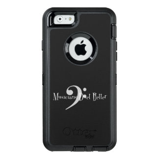 Duet (Bass) iPhone & Samsung Otterbox Case