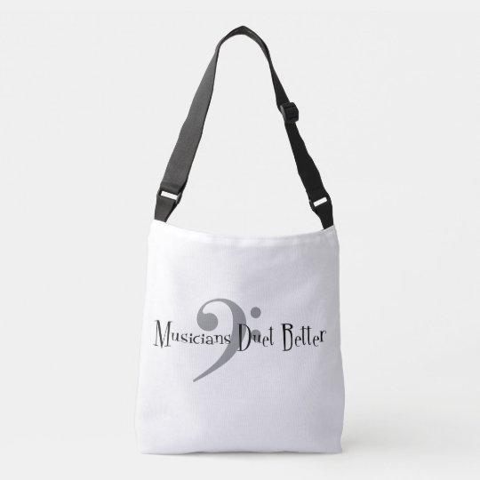 Duet (Bass) Sling Bag