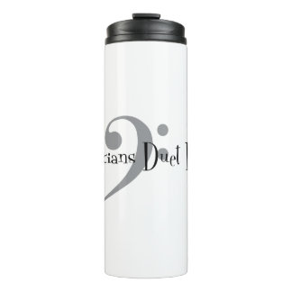 Duet (Bass) Thermal Tumbler