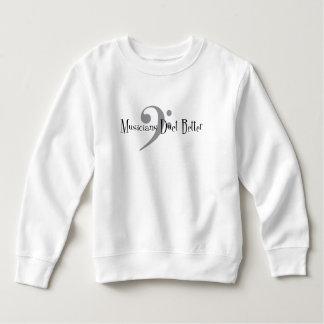 Duet (Bass) Toddler Sweatshirt