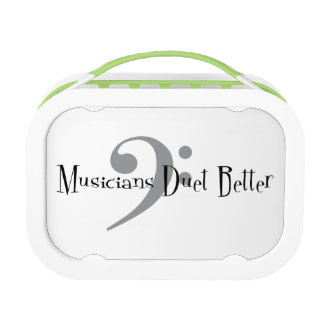 Duet (Bass) Yubo Lunchbox
