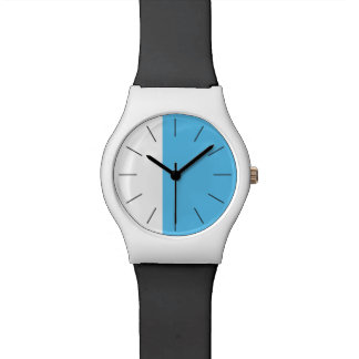 DUET | white and any color Watch