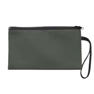 Duffel Bag Wristlet Clutches