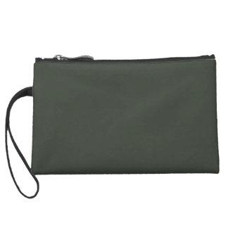 Duffel Bag Wristlet Purses