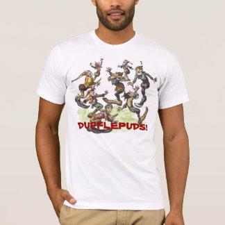 DUFFLEPUDS! T-Shirt