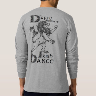 Duffy Academy Long Sleeve Shirt