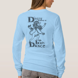 Duffy Academy of Irish Dance Long Sleeve Shirt