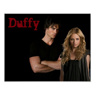 Duffy Poster