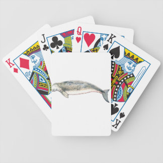 Dugong Bicycle Playing Cards