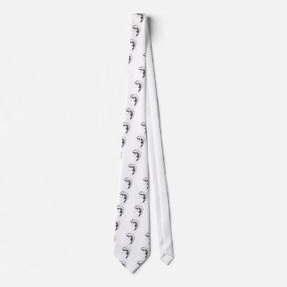 Dugong Tie