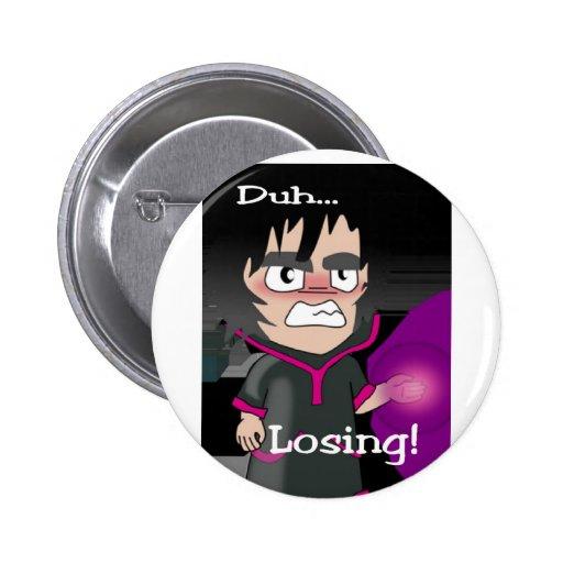 Duh Losing Warlock (1) Button