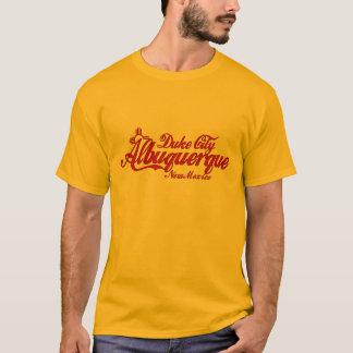 Duke City~Albuquerque, NM T-Shirt