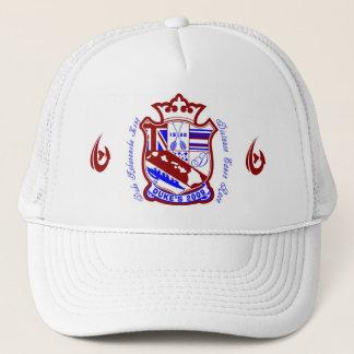 Dukes Long distance Canoe Race 2009 Trucker Hat