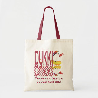 Dukki Bag