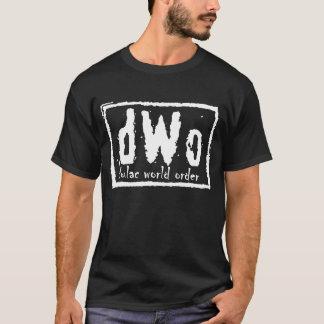 Dulac World Order Black/White Shirt