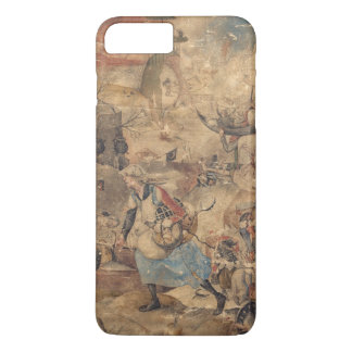 Dulle Griet (Mad Meg) by Pieter Bruegel iPhone 7 Plus Case