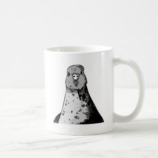 Dumb Birds Coffee Mug