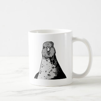Dumb Birds Coffee Mug