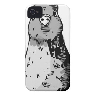 Dumb Birds iPhone 4 Cases