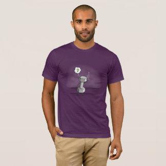 Dumbbell, Funny T-shirt